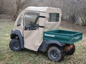 GCL Kawasaki Mule 600/610 Full Cab for Hard Windshield