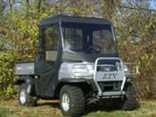 GCL Kubota RTV900 Full Cab w/ Vinyl Windshield
