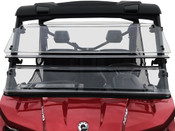 Can-Am Defender Full Tilting Scratch Resistant Windshield
