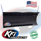 "KFI UTV Pro-Poly Series 72"" Plow System For Kymco"