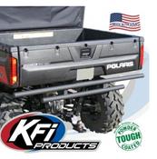 KFI Polaris Full Size Ranger and BobCat Rear Bumper