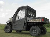 GCL '04-08 Polaris Ranger Full Cab for Hard Windshield