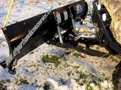 Eagle UTV Plow Kit for John Deere Gator
