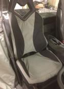 Greene Mountain Can Am Commander/Maverick Seat Covers