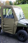 Greene Mountain '10-14 Polaris Ranger Mid Size 400/500/800 Cab Enclosure
