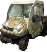 Greene Mountain Kubota RTV400/500 Cab Enclosure