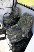 Greene Mountain Cub Cadet Volunteer Seat Covers