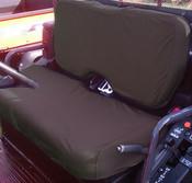 Greene Mountain Kubota RTV400/500 Seat Covers