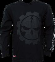 """Miken Long Sleeve """"Dominate"""" T-Shirt"""