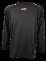 Miken Long Sleeve Performance Shirt