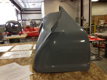 Jeepster Commando Front Fenders 1966-1967-1968-1969-1970-1971