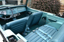 jeepster commando rear arm rest all models.