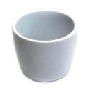 """Malibu Pot 3"""" x 2.5"""" - White"""