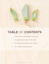 The Secrets to Propagating Succulents (E-Book) - Look Inside 1