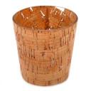 Cork Vase Natural