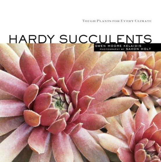 Hardy Succulents (Book)