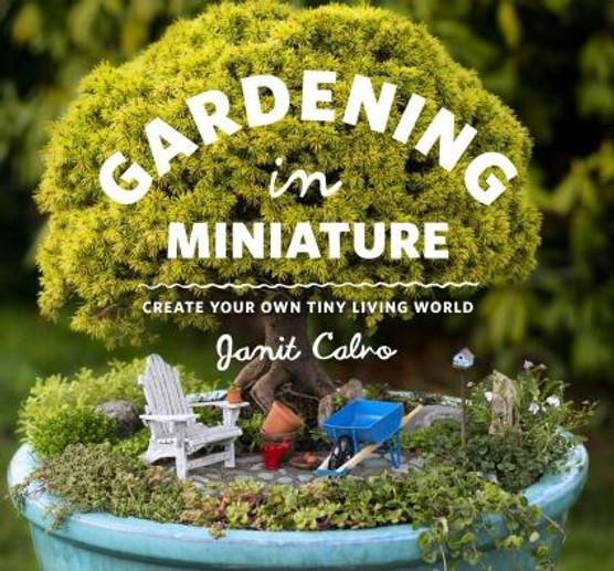 Gardening in Miniature (Book)