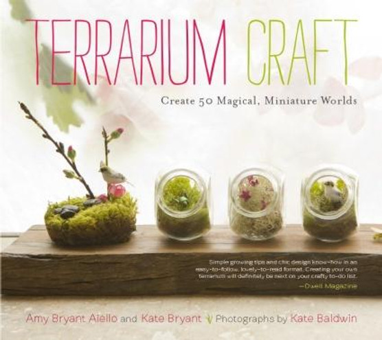Terrarium Craft (Book)
