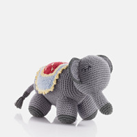 Pebbles - Baby Elephant Toy
