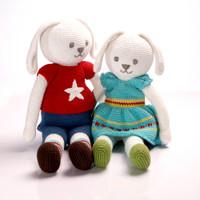 Pebbles - Bunny Girl / Bunny Boy
