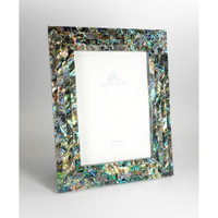 Abalone Shell Picture Frames