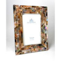 Wing Oyster Mother of Pearl Picture Frames