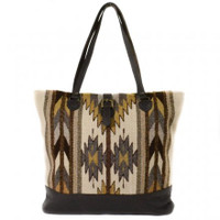Manos Zapotecas - Natural Diamonds Tote Bag