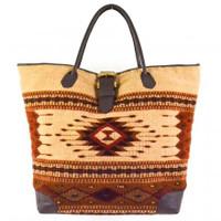 Carmel Spice Overnight Bag