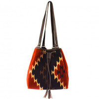 Manos Zapotecas - Maya Shoulder Bag