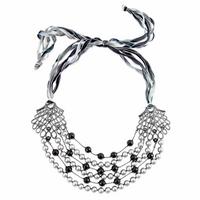 Mignon Faget - Noire Necklace