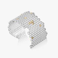Hive Jeweled Cuff