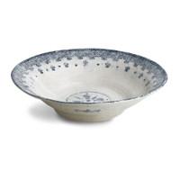 Burano Large Shallow Bowl