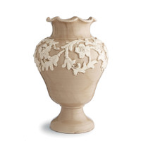 Capri Footed Urn