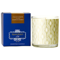 Florentine Collection - Italian Jasmine/Bamboo Candle