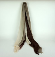 Dream Scarf (Chocolate)