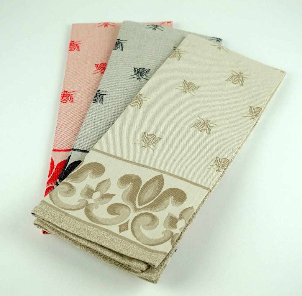 Kitchen Art Tutto: Abbiamo Tutto Bee Kitchen Towels/Set Of 3