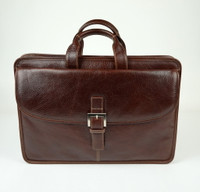 Brown Portfolio Briefcase