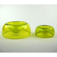 Pet Bowl (Chartreuse)