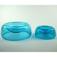 Pet Bowl (Aqua)