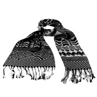 Pur Cashmere - Muck Luck Scarf