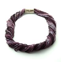 Torchon Necklace