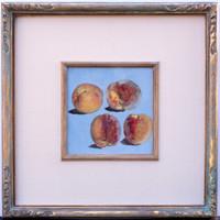 The Four Peaches
