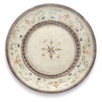 Medici Round Platter