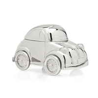 Godinger - Child's Money Bank Car