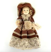 Vintage Italian Doll (Antea)