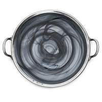 Arte Italica Volterra Round Platter