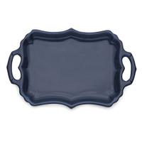 Arte Italica - Burano Blue Tray