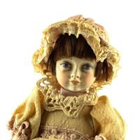 Vintage Italian Doll (Isotta)