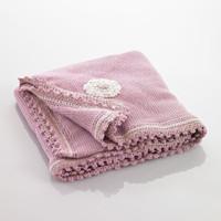 Baby Blanket (Pink)