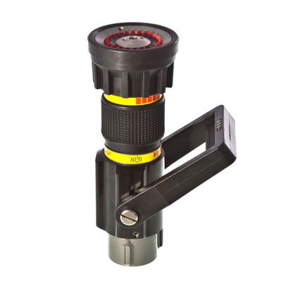 """150 - 250 GPM 1 1/2"""" Constant Gallonage nozzle non pistol grip version"""